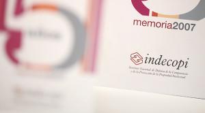 INDECOPI Memoria 1