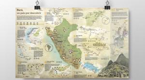Peru principales destinos destacada
