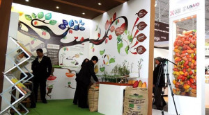 Stand cacao 1